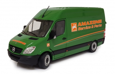 MarGe Models 1905-06-01 Mercedes-Benz Sprinter Amazone