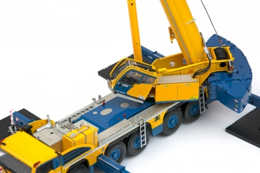 IMC Models 31-0085 DEMAG AC 220-5