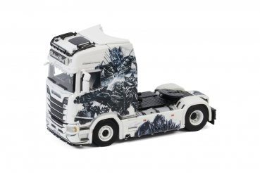 WSI Models 01-3031 Graf Roland SCANIA S HIGHLINE | CS20H 4X2