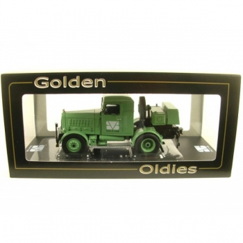 GMTS 3943 Hanomag SS100 truck Salviam