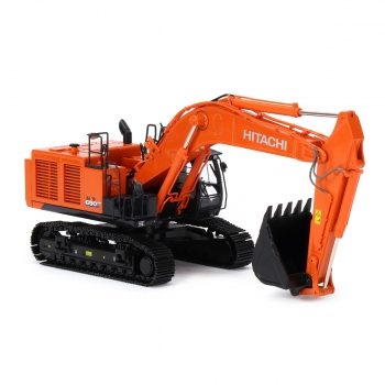 TMC scale models Hitachi ZX690LCH-6 Hydraulikbagger