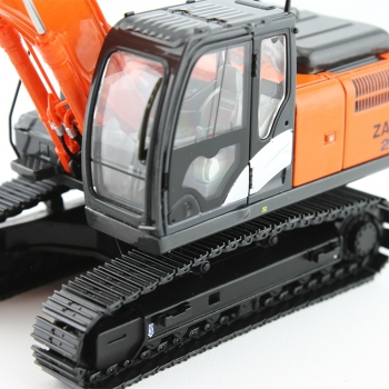 TMC scale models HITACHI ZX200-5B (Japanese model)