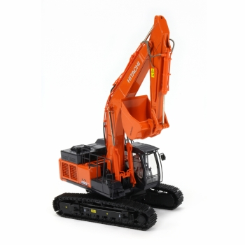 TMC scale models Hitachi ZX490LCH-6 Hydraulikbagger