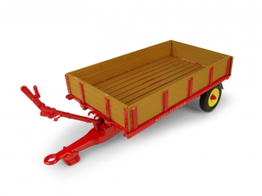 Universal Hobbies 5329 Massey Ferguson 3T Tipping Trailer