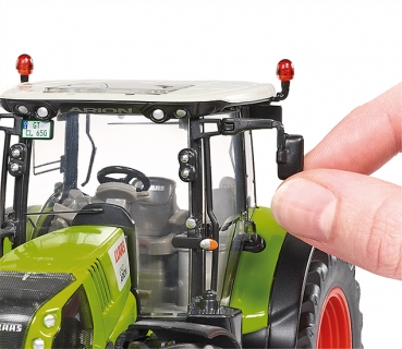 Wiking 077324 Claas Arion 640