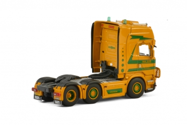 WSI Models 01-2566 Van Lith SCANIA STREAMLINE TOPLINE 6X2 TWIN STEER
