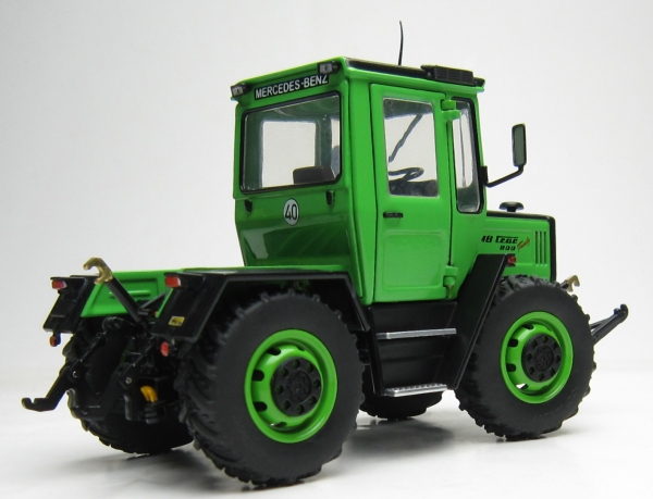 weise-toys 2052 MB-trac 800 (W440) Family (1990 - 1991)