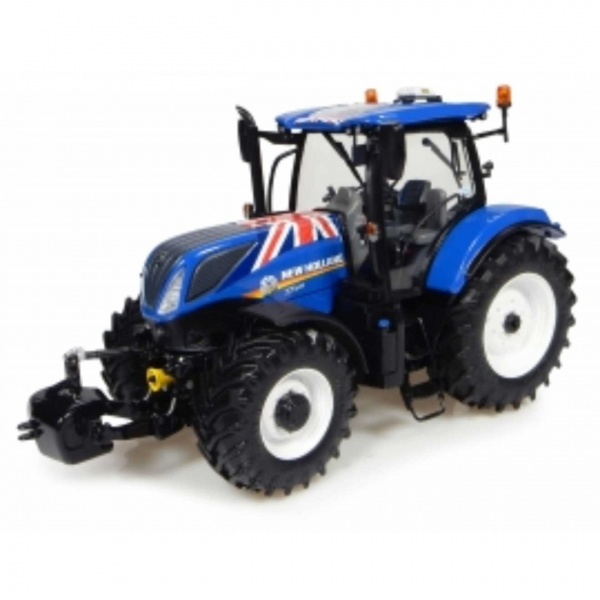 Universal Hobbies 4901 New Holland T7.225 Union Jack Edition (2015)