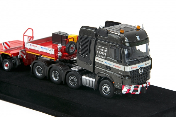 IMC Models 64219037 Tii Group EuroCompact