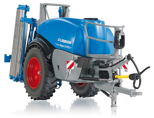 Wiking 077820 Lemken - crop protection sprayer - Vega 12
