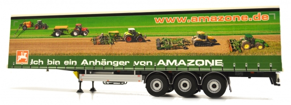 MarGe Models 1902-01-06 Pacton Curtainside trailer Amazone design