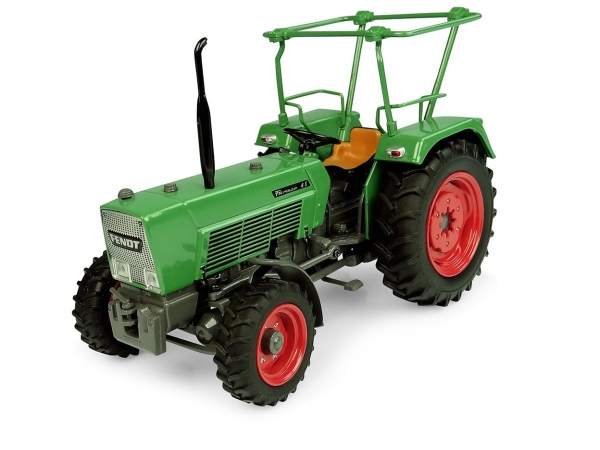 Universal Hobbies 5309 Fendt Farmer 4S - 4WD