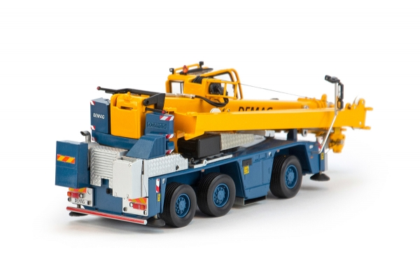 IMC Models 33-0114 Demag AC45 City - Small Wheel Edition