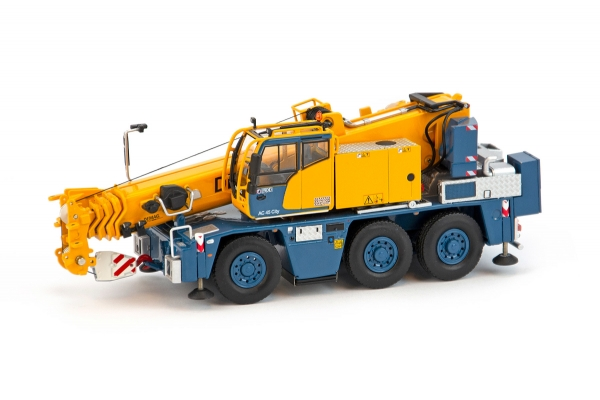 IMC Models 31-0142 Demag AC45 City - Large Wheel Edition
