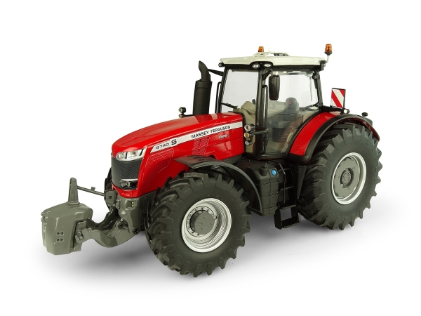 Universal Hobbies 5293 Massey Ferguson 8740S Dyna VT New Version