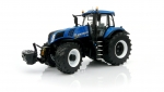 MarGe Models 1704 New Holland T8.435 Blue